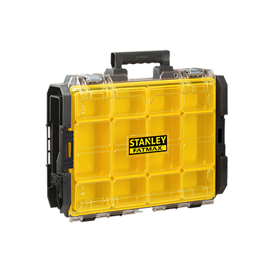 Mallettes Toughsystem fatmax® -ts100 Stanley