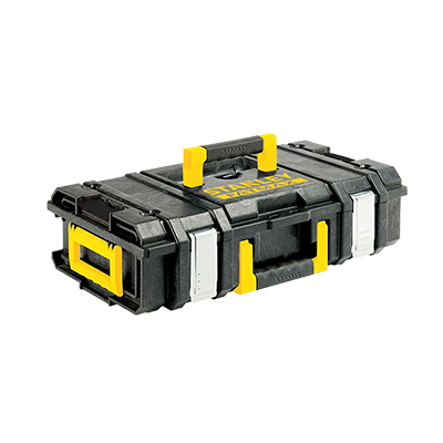 Mallettes Toughsystem fatmax® - ts150 Stanley
