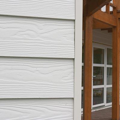 bardage bois ou pvc bardage ext rieur les mat riaux. Black Bedroom Furniture Sets. Home Design Ideas