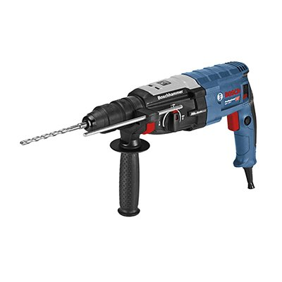 Marteau perforateur SDS-Plus GBH 2-28 F Bosch