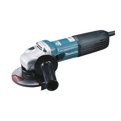 Meuleuse Ø 125 mm GA5040C Makita