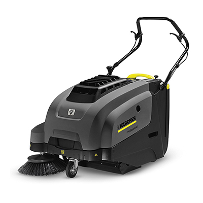 Balayeuses Karcher