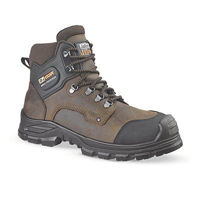 Jallatte : chaussures de sécurité & bottes BTP | Les Matériaux