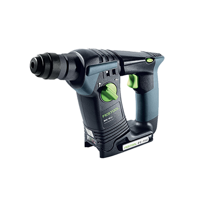 Perforateur sans fil Bhc 18 li 5,2-plus Festool