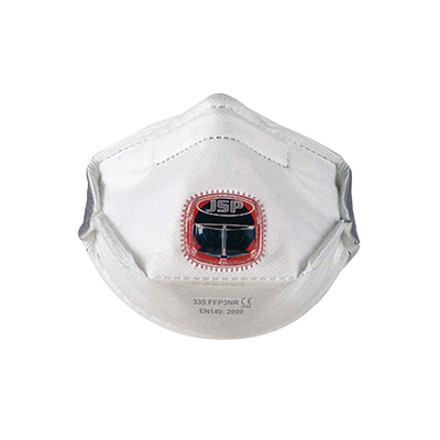 Masque de protection Typhoon ffp3v Difac