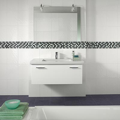 Carrelage One & only Villeroy & Boch