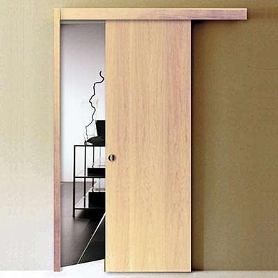 porte coulissante pour l 39 am nagement int rieur el ments coulissants les mat riaux. Black Bedroom Furniture Sets. Home Design Ideas