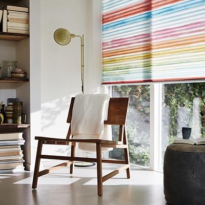 luxaflex produits luxaflex commercialis s par les mat riaux. Black Bedroom Furniture Sets. Home Design Ideas