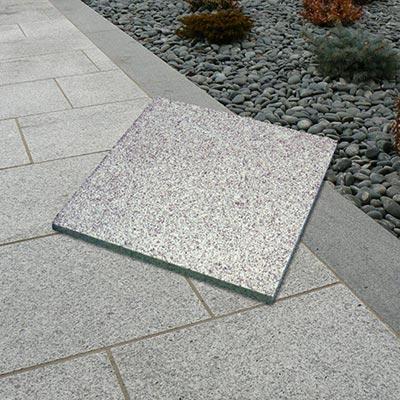 Dalle pour terrasse grand choix de dalles les mat riaux for Dalles terrasse exterieur