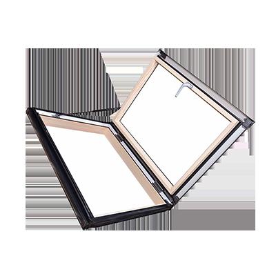 Fen tre de toit triple vitrage velux fen tres de toit for Reglementation fenetre de toit
