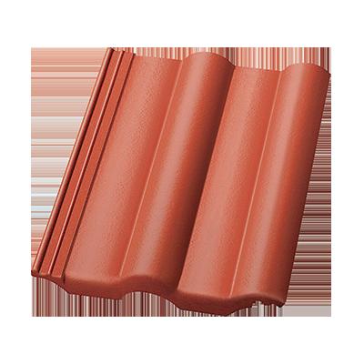 Tuile beton grand choix de tuiles en b ton les mat riaux - Difference tuile beton et terre cuite ...