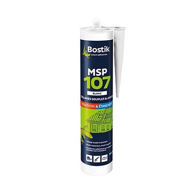 Mastic Msp 107 Bostik