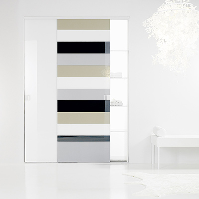 porte de placard vitre orange coulidoor les mat riaux. Black Bedroom Furniture Sets. Home Design Ideas