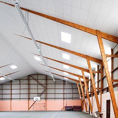 faux plafond am nagez vos plafonds simplement les mat riaux. Black Bedroom Furniture Sets. Home Design Ideas