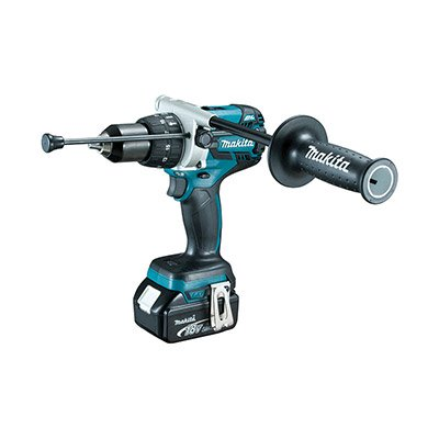 PERCEUSE VISSEUSE À PERCUSSION 18 V LiION 5 Ah Ø 13 MM Makita
