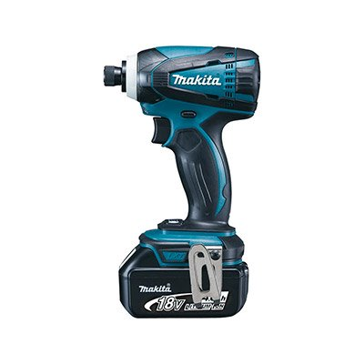VISSEUSE À CHOCS 18 V LiION 5 Ah 175 NM Makita