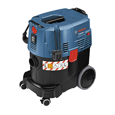 Aspirateur de chantier Gas 35 l sfc+ Bosch