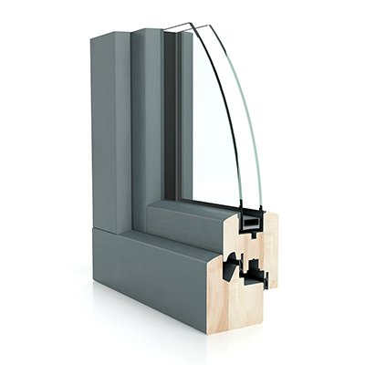 fen tre bois camille les mat riaux. Black Bedroom Furniture Sets. Home Design Ideas
