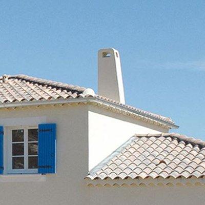 sortie de toit tradinov rectangulaire chemin es poujoulat les mat riaux. Black Bedroom Furniture Sets. Home Design Ideas
