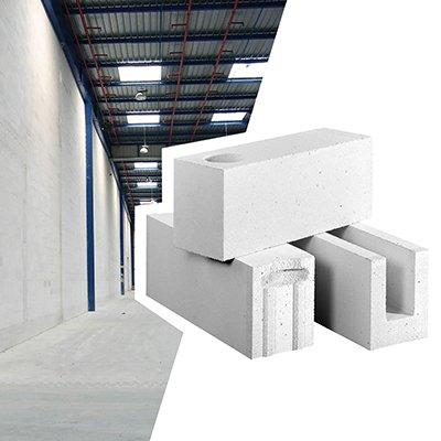 beton cellulaire porteur et isolant les mat riaux. Black Bedroom Furniture Sets. Home Design Ideas